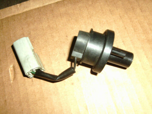 Swirl Control Valve Control Vacuum Check Switch Nissan SPDB28-114A Sentra