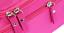 Cosmetic-Case-Women-Men-Makeup-Bag-Hanging-Wash-Travel-Waterproof-Toilet-Pouch thumbnail 5