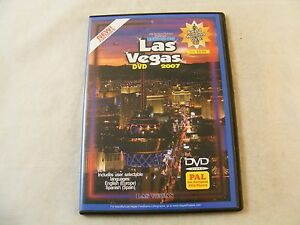 Nowhere but Las Vegas 2007 DVD  Spanish English  For European DVD Players Tra - Saint Paul, Minnesota, United States - Nowhere but Las Vegas 2007 DVD  Spanish English  For European DVD Players Tra - Saint Paul, Minnesota, United States
