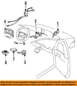 gm oem brake rear wire harness retainer 12052834 ebayimage is loading gm oem brake rear wire harness retainer 12052834