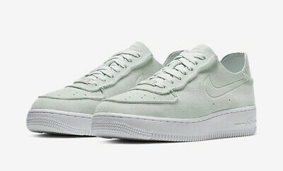 Nike Air Force 1 Low Top White livinginmanchester.co.uk