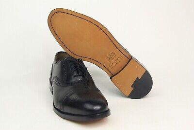 Cole Haan Men/'s American Classic Kneeland Brogue Oxford Oxblood Style 29838