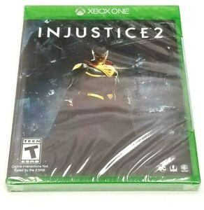 Injustice-2-for-Microsoft-XBOX-ONE-BRAND-NEW