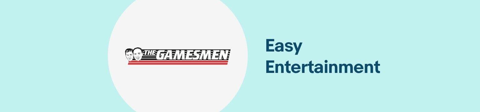 Easy Indoor Entertainment