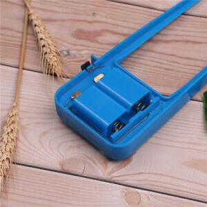 Wire-Polystyrene-Foam-Cutter-Cutting-Tool-Craft-Hobby-DIY-Processing-in-Blue-SL