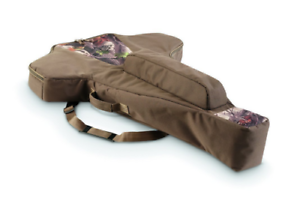 Guide Gear Universal Crossbow Bow Hunting Case Bag Pack Fitted Padded Deer Hunt