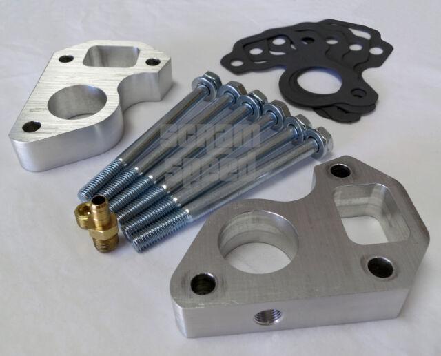 LSx Billet Water Pump Spacers for LS1 Camaro/Truck Swap LS LS2 *FREE Shipping!*