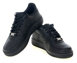 hot sale online 85539 29ac0 Image is loading NEW-NIKE-AIR-FORCE-1-GS-314192-009-