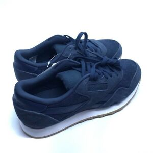 a73892a0682 Image is loading Reebok-Cl-Nylon-Hs-Mens-New-Size-7-