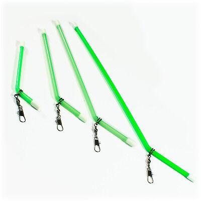 Bent Anti Tangle Booms Snap 4 6 8 10/'/' Weights Carp Pike Sea Coarse Fishing