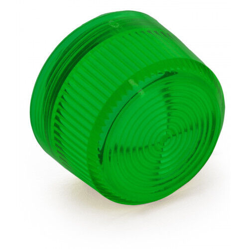 Eaton 10250TC2N Push Button 30mm Lens Green Plastic Indicator for sale online