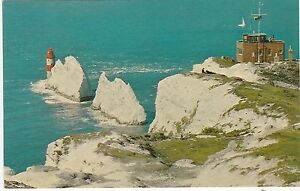 The Needles Rocks amp Lighthouse ALUM BAY Isle Of Wight - Leyburn, United Kingdom - All returns accepted within seven days of purchase Most purchases from business sellers are protected by the Consumer Contract Regulations 2013 which give you the right to cancel the purchase within 14 days after the day you rece - Leyburn, United Kingdom