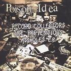 The Fatal Erection Years von Poison Idea (2012)