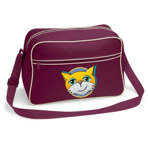 MINECRAFT STAMPY GUY CAT  SHOULDER BAG