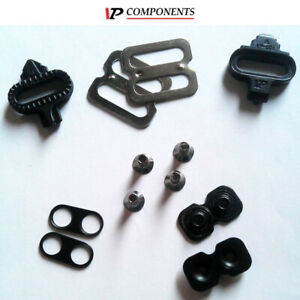Cleats-calas-compatible-Shimano-SPD-SM-SH51-BRAND-NEW-NUEVAS