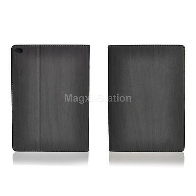 Slim PU Leather Stand Smart Cover Case For Apple iPad Air / Air 2 Mini 1 2 3 4