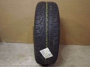 1x-Pirelli-SottoZero-Winter-210-Serie2-205-65R17-96H-Winter-Reifen-DOT14-5-5mm