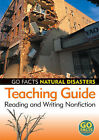 Natural Disasters Teaching Guide by Bloomsbury Publishing PLC (Paperback, 2007)