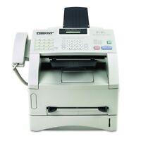 Brother Intellifax-4100e High Speed Business-class Laser Fax, Printer & Copier