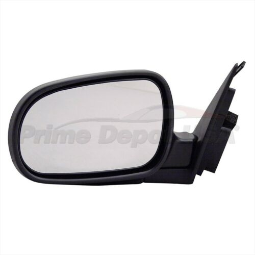 A BRAND NEW #1 HIGH QUALITY POWER MIRROR~LEFT HAND SIDE DRIVER DOOR~Accord 5//4Dr