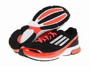 UK Shoes - Adidas Adizero Boston 4M Lightweight Running Sport Shoes Trainers Mens UK6-12