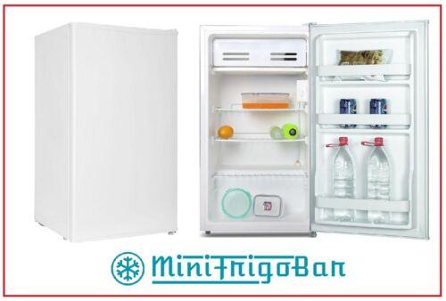 Mini Frigo Bar Frigorifero Monoporta da Tavolo 93 Litri per Casa da Ufficio X 65