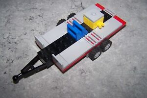 CoopéRative Pieces Lego - [ Remorque ] - Plateau