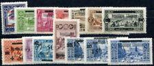 GRAND LIBAN 1927 Yvert 84-97 * SATZ(F3645