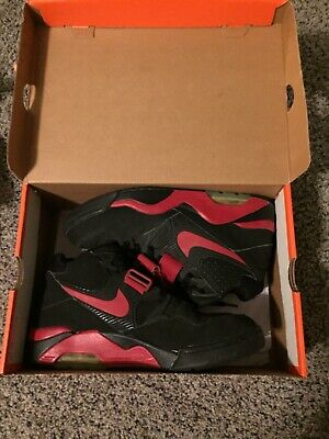 OG Nike Air Force 180 Charles Barkley Basketball Sneakers Men's size 10.5 | eBay