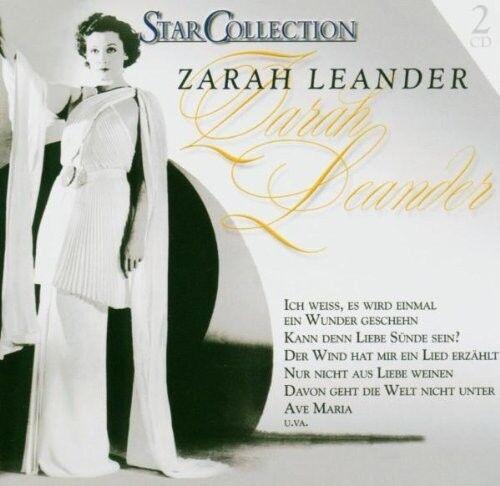 Zarah Leander - Starcollection