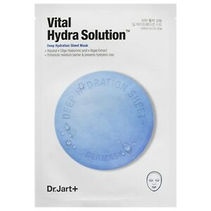 DR-JART-Dermask-Water-Jet-Vital-Hydra-Solution-15-PCS-3-Packs-Free-Gift