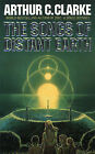 The Songs of Distant Earth by Arthur C. Clarke (Hardback, 1986)