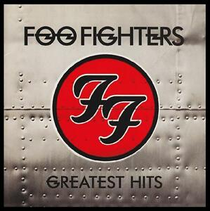 FOO-FIGHTERS-GREATEST-HITS-CD-LEARNING-TO-FLY-BEST-OF-YOU-DAVE-GROHL-NEW