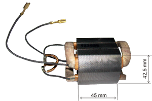 1Pcs PVC Electricians Electrical Insulation Tape White 0.2mmx19mmx10M Sc KK