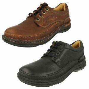 0f4d31a6e5473b Mens Clarks Active Air Lace Up Shoes