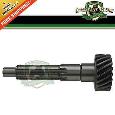 700 900 701 C3NN7015D Ford Tractor Parts Input Shaft 600 901, 801 800 601