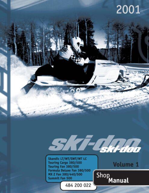 Ski  440    500