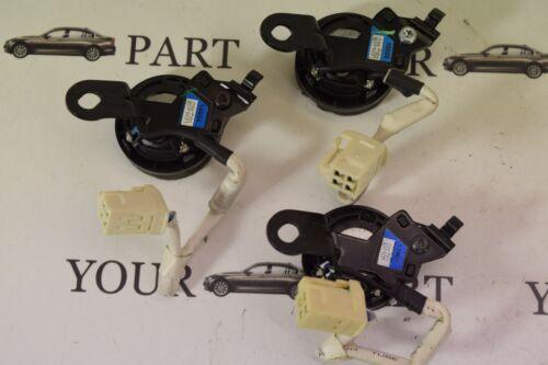 LEXUS RX MK2 Petrol Mark Levinson Pillar Speaker Tweeter 86160-0E150