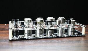 VapeStand-18-SW-Acryl-spiegel-Halter-fuer-Verdampfer-Staender-Dampfstaender