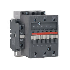 A75 30 11 Contactor Ac120v 75a Directly Replace For Abb Contactor A75 30 11 120v