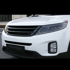Painted Front Radiator Grill Select 1 color For Kia New Sorento R 2013~2014