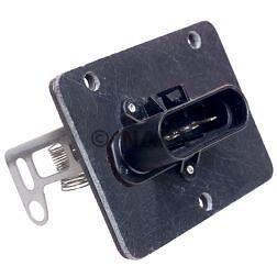 HVAC Blower Motor Resistor-4WD NAPA//ECHLIN PARTS-ECH BR237