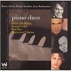 Piano Duos (2009)