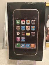 Apple iPhone 3G - 8GB - Black (AT&T) Smartphone (MB046LL/A)