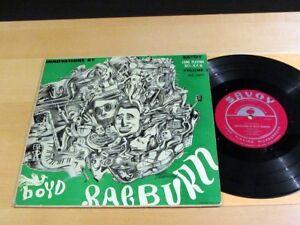 10-034-LP-BOYD-RAEBURN-Innovations-By-Vol-2-SAVOY-MG-15011-VG-VG