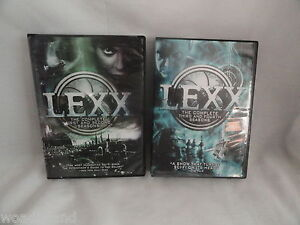 Lexx-All-Four-Seasons-DVD