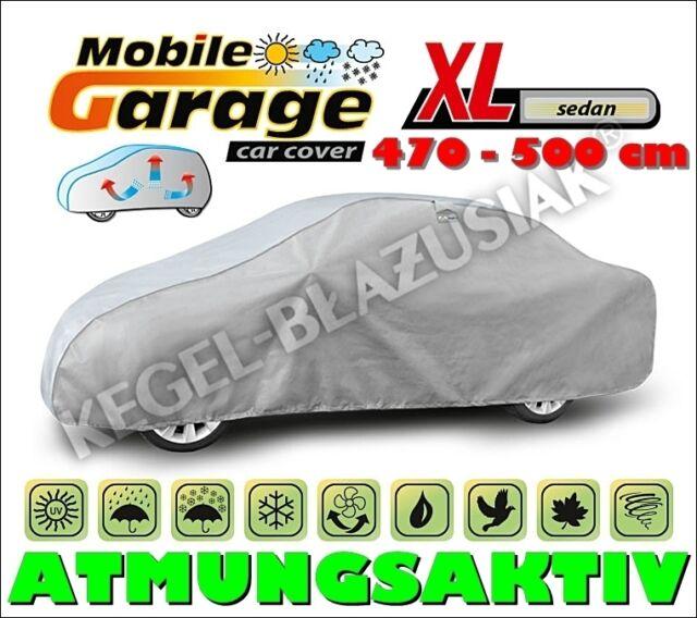 Auto Ganzgarage Vollgarage ATMUNGSAKTIV Mercedes W115, Mercedes W114, W123, W124