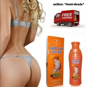 Image Is Loading Natural Hip Up Cream Fast Bigger Butt Plump