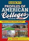 Profiles of American Colleges 2016 by Barron's College Division Staff (Paperback, 2015)