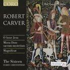 Robert Carver: O bene Jesu; Missa Dum sacrum mysterium; Magnificat (CD, Sep-2007, Coro (Classical Label))